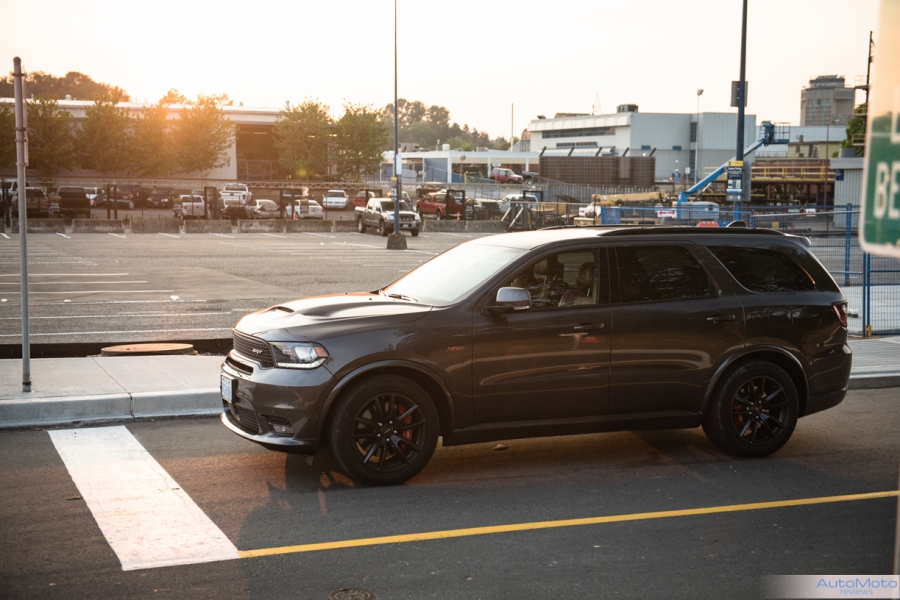 2018 Dodge Durango SRT-6