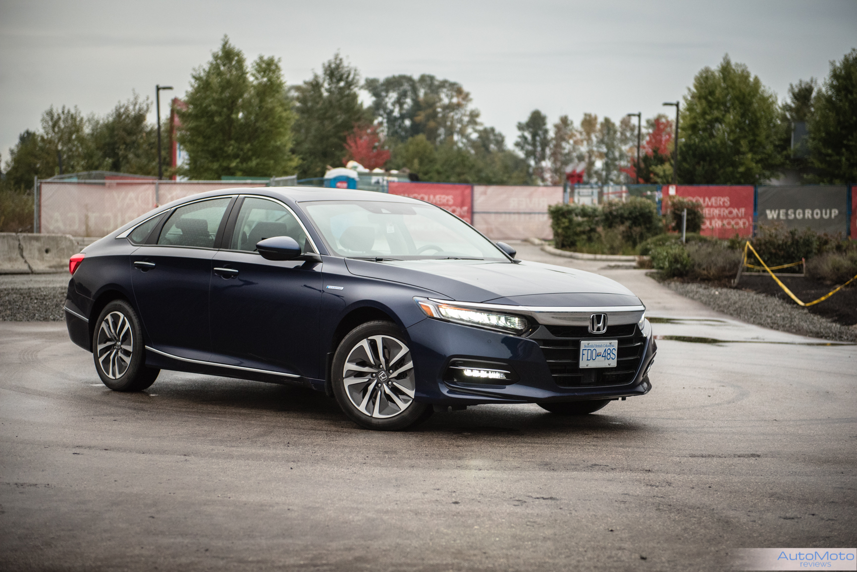 2018 Honda Accord Hybrid-3