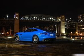 2018 Jaguar F-Type SVR-15