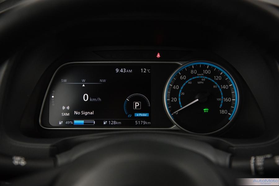 2018 Nissan Leaf-10