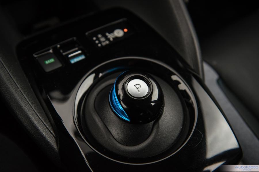 2018 Nissan Leaf-13