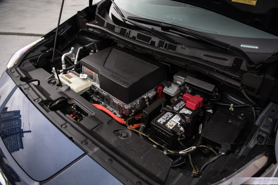 2018 Nissan Leaf-14