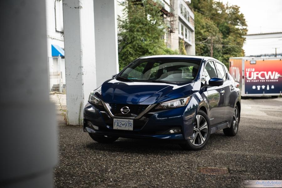 2018 Nissan Leaf-15