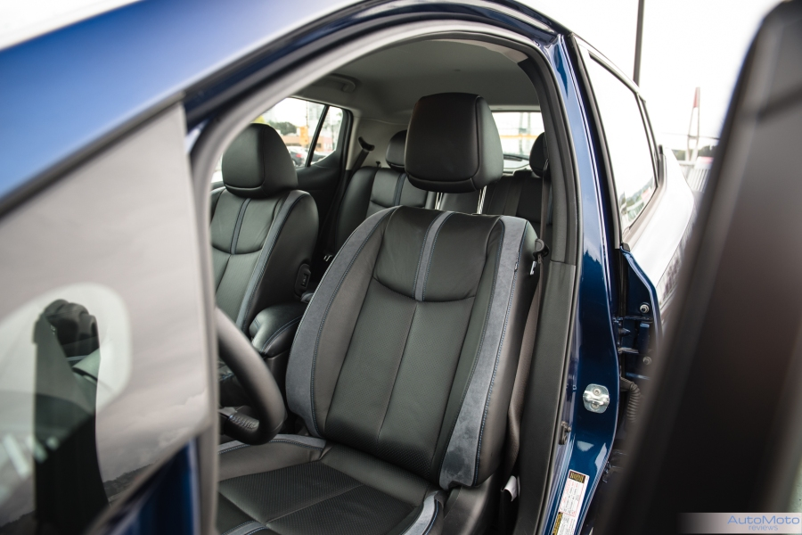 2018 Nissan Leaf-5