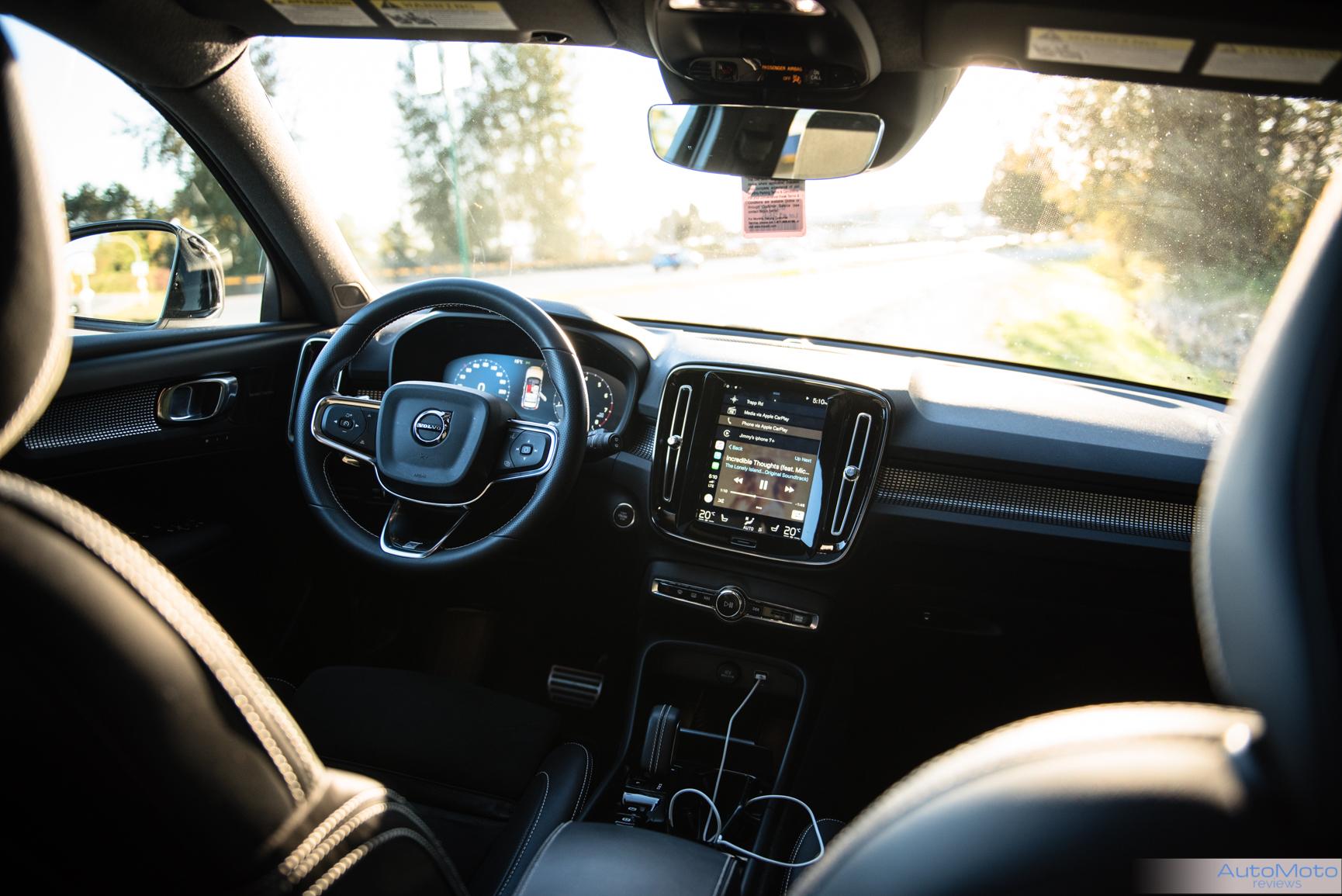 2018 Volvo XC40-13