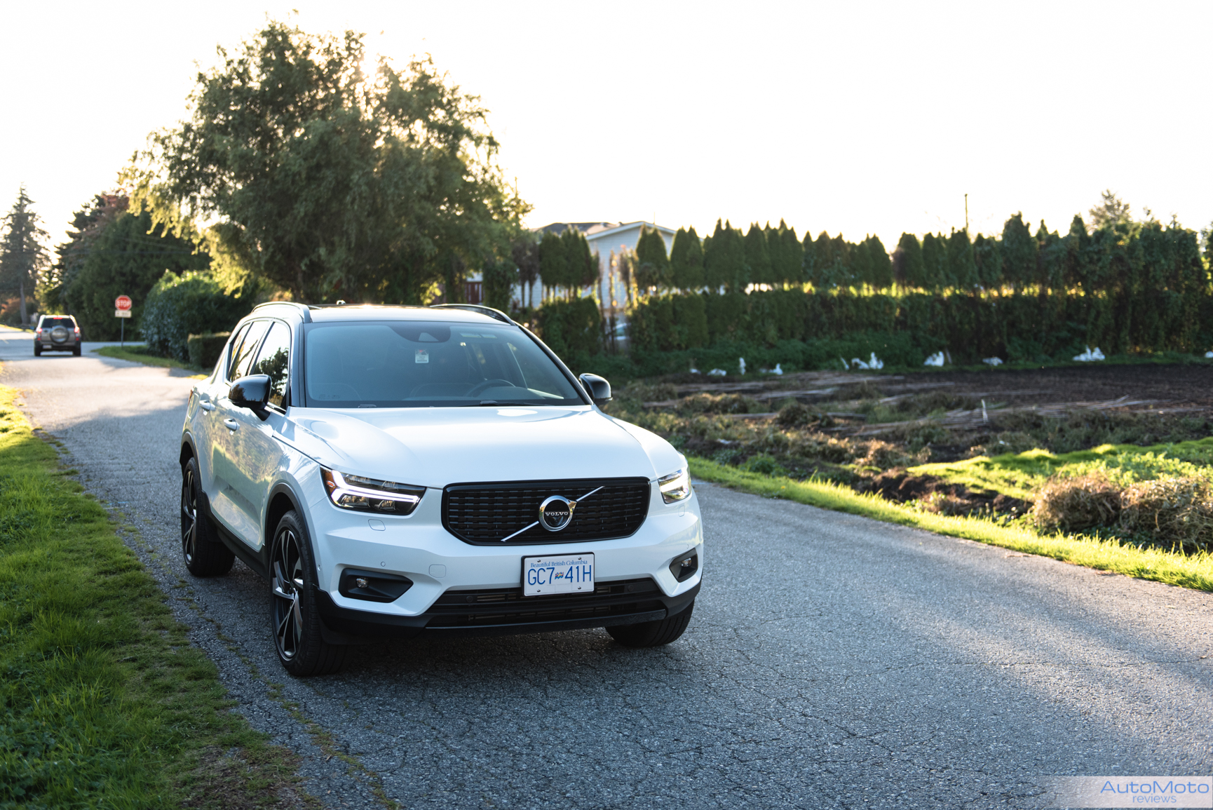 2018 Volvo XC40-20