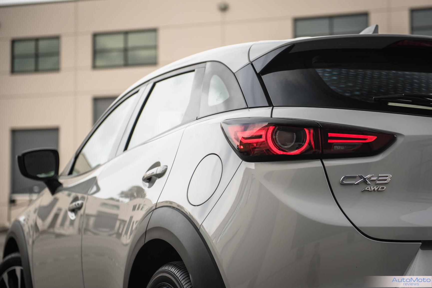 2019 Mazda Cx-3-2