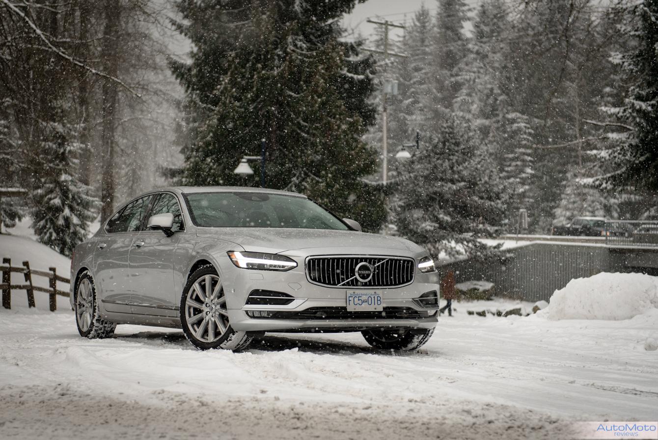 2018 Volvo S90-17