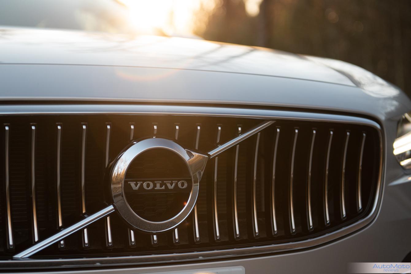 2018 Volvo S90-5