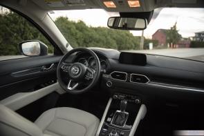 2019 Mazda Cx-5-4