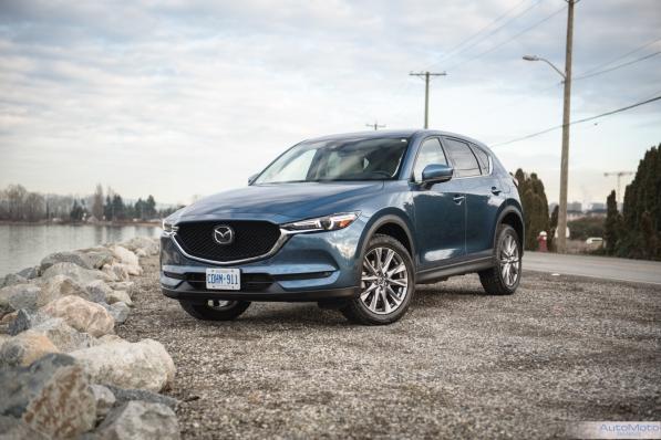 2019 Mazda Cx-5-8