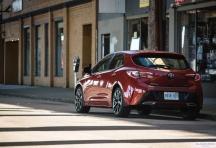 2019 Toyota Corolla Hatchback-16