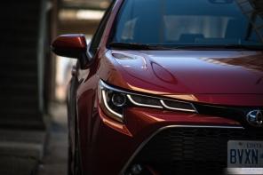 2019 Toyota Corolla Hatchback-4