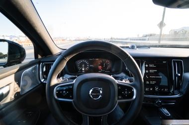 2019 Volvo S60-12