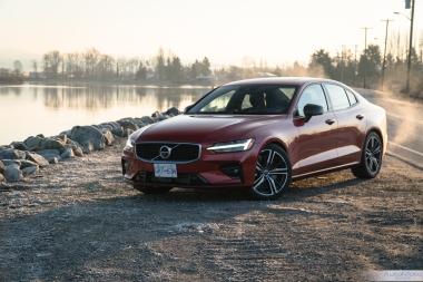 2019 Volvo S60-3