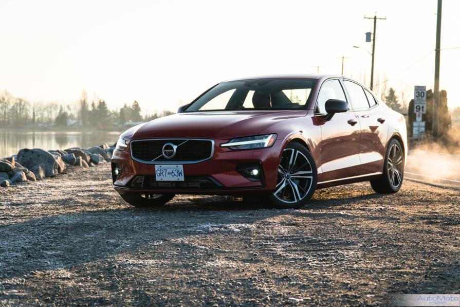 2019 Volvo S60-5