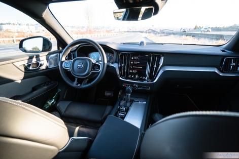 2019 Volvo S60-8