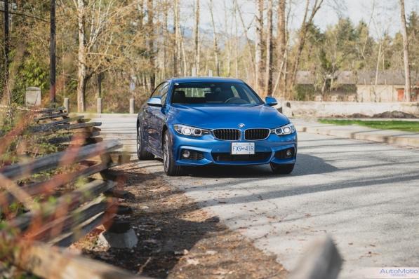2019 BMW 430-10