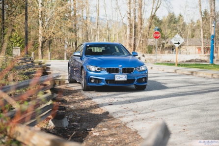 2019 BMW 430-11