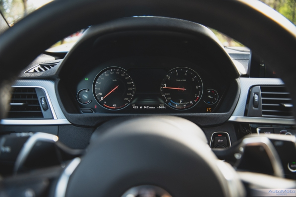 2019 BMW 430-12