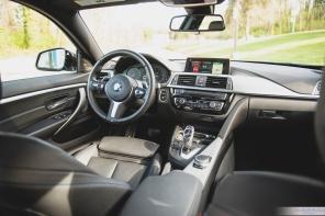 2019 BMW 430-16