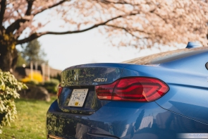 2019 BMW 430-2