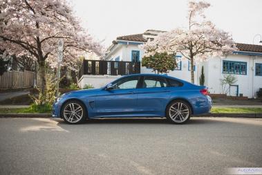 2019 BMW 430-21