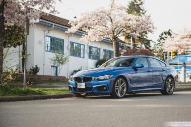2019 BMW 430-22