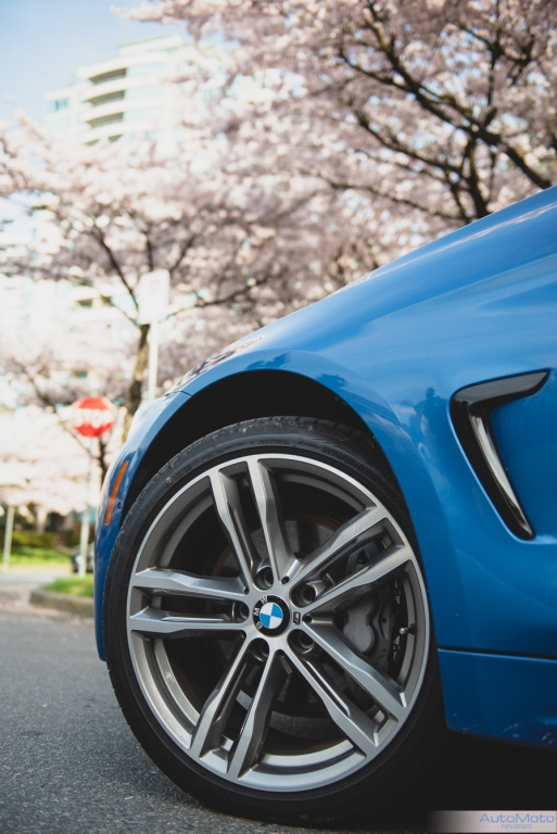 2019 BMW 430-26
