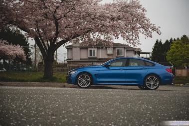 2019 BMW 430-27
