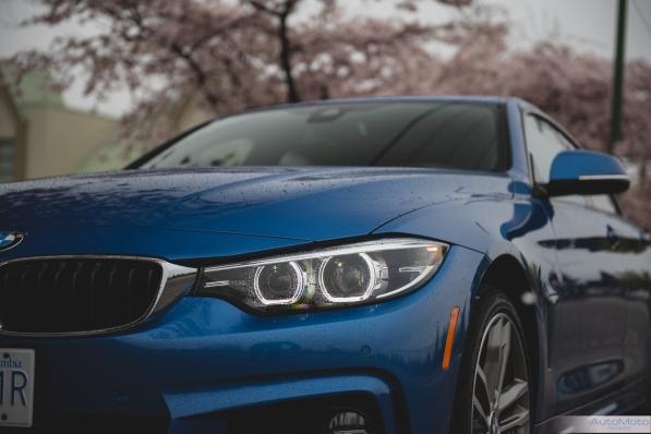2019 BMW 430-29