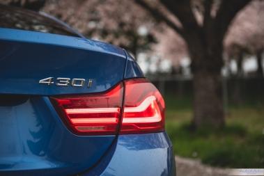 2019 BMW 430-30