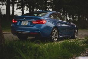 2019 BMW 430-32