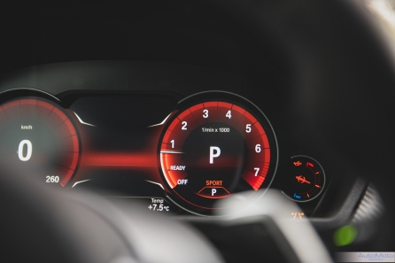 2019 BMW 430-39