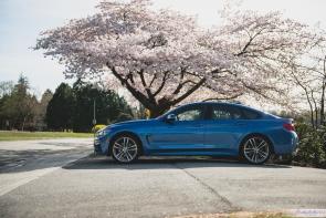 2019 BMW 430-4