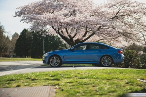 2019 BMW 430-5