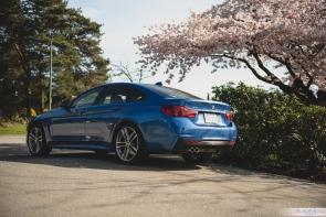 2019 BMW 430-8