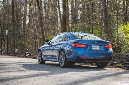 2019 BMW 430-9