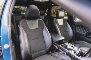 2019 Ford Edge ST-10