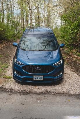 2019 Ford Edge ST-19