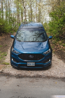 2019 Ford Edge ST-19
