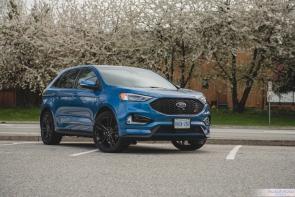 2019 Ford Edge ST-2