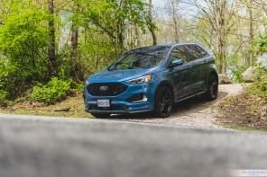 2019 Ford Edge ST-21