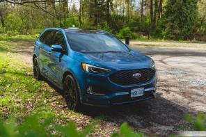 2019 Ford Edge ST-23