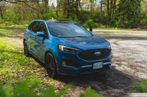 2019 Ford Edge ST-23