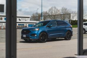 2019 Ford Edge ST-26