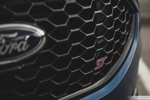 2019 Ford Edge ST-3