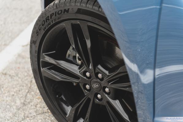 2019 Ford Edge ST-4