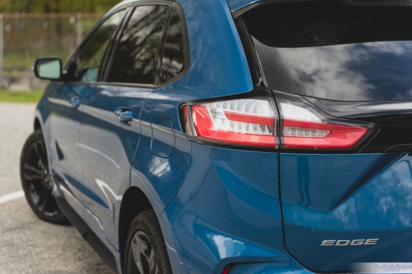 2019 Ford Edge ST-5