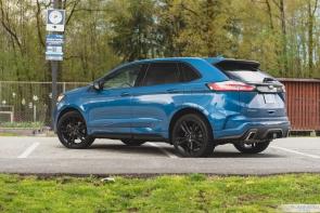 2019 Ford Edge ST-7